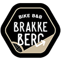 Bike B&B Brakke Berg Logo